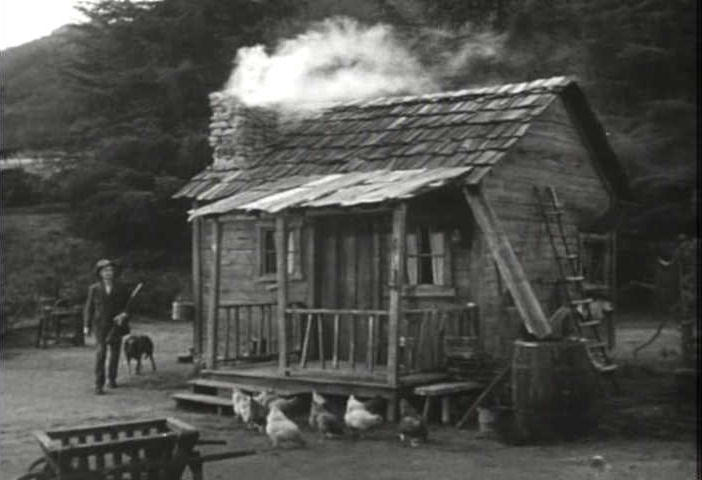 The beverly hilbillies harmony central for Mel s fish shack