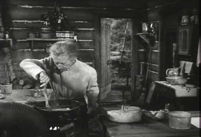 Granny Cook 113