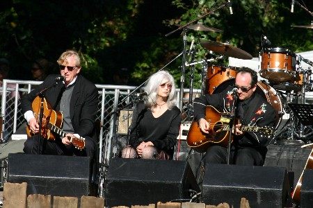 emmylou harris photo gallery