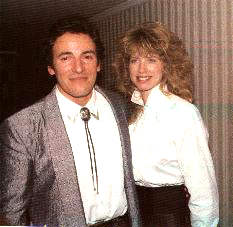 Bruce Springsteen First Wife